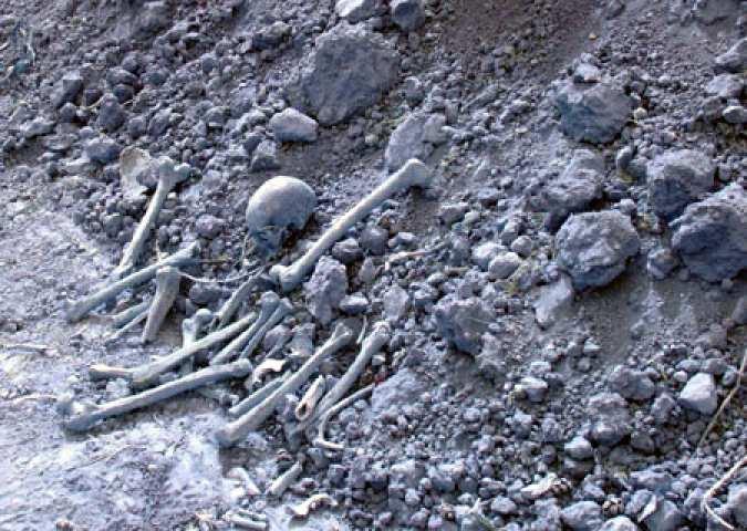 Tierra de cementerio: un elemento esencial para la magia negra más ...