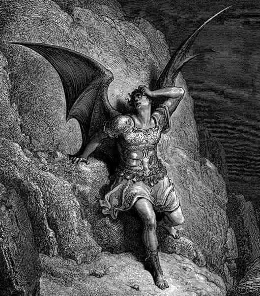 Angeles caídos, Nefilim y el Libro de los Vigilantes Nefilim02