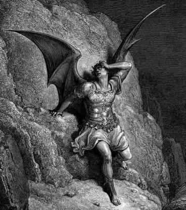 Resultado de imagen de El destino de los –nephilim-
