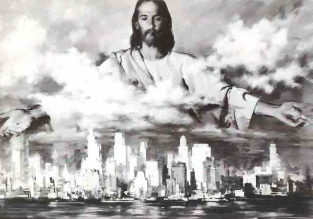 Sos un cristiano Fundamentalista?