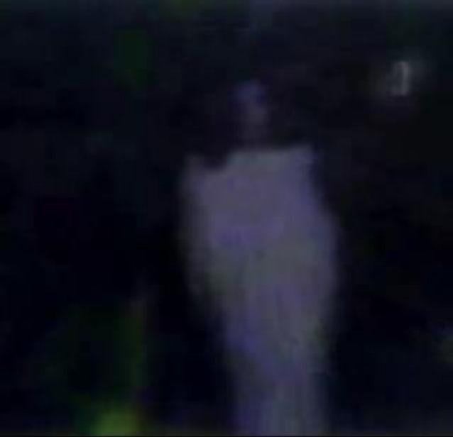 Dónde, a quiénes y por qué se aparecen los fantasmas