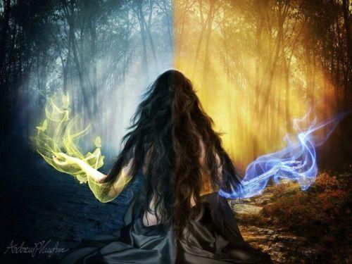 bruja-magia