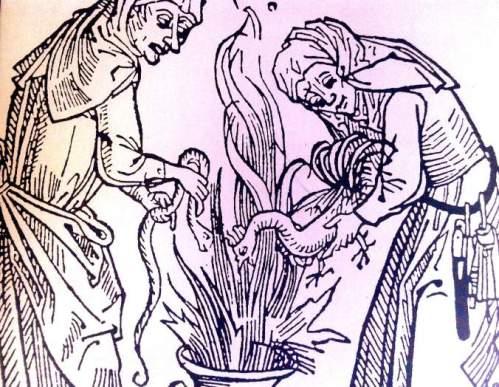 bruixes